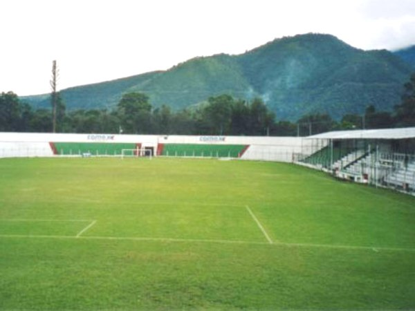 Estadio Pensativo (Antigua)