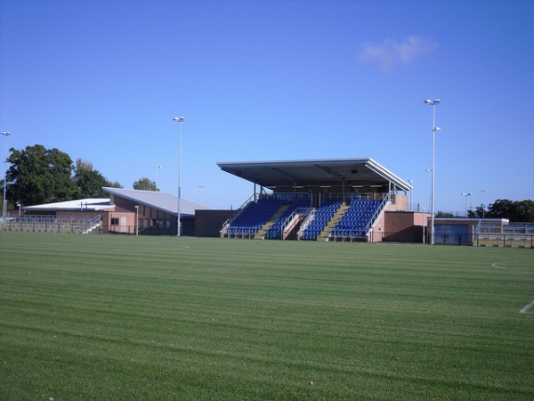 Snows Stadium (Totton, Hampshire)