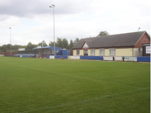 The Webbs Wood Stadium (Swindon, Wiltshire)