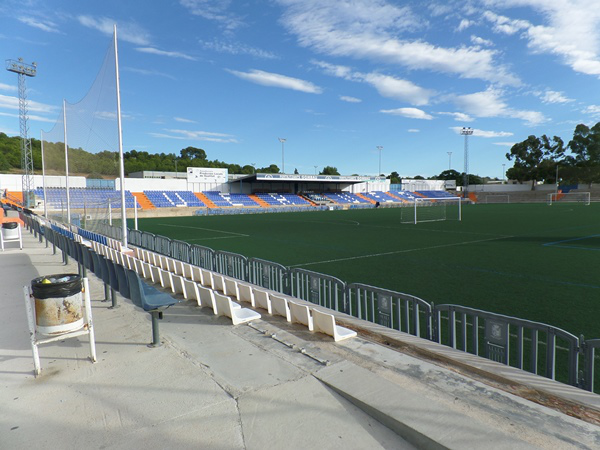 Estadio La Devesa (Bembibre)