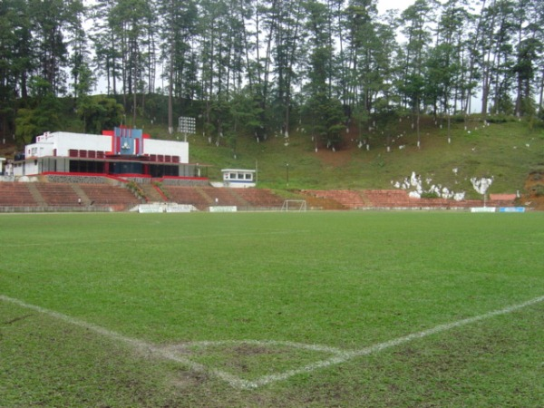 Estadio Verapaz Jose Angel Rossi (Cobán)