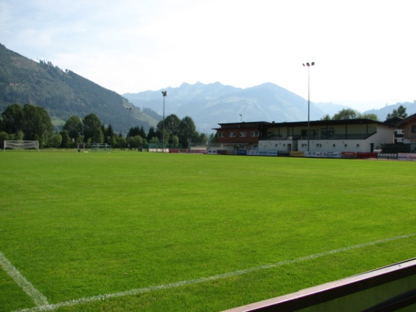 Alois Latini Stadion (Zell am See)