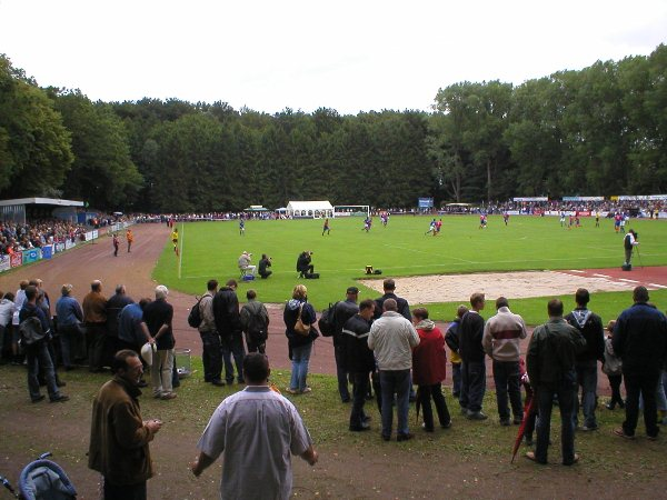 Pinneberger Stadion 1 (Pinneberg )
