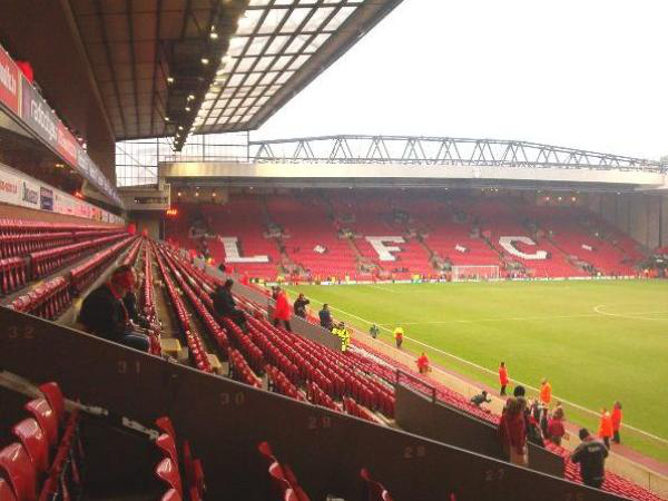 Anfield (Liverpool)