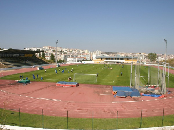 Estádio do Real SC (Queluz)