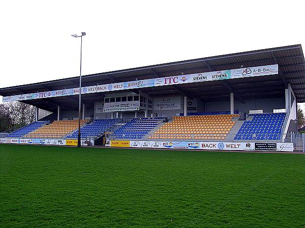 TimePartner Arena (Cloppenburg)