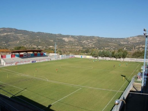 Stadio Nunzio Fittipaldi (Francavilla in Sinni)