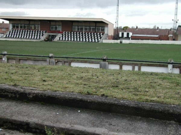 The Brewery Field (Spennymoor, County Durham)