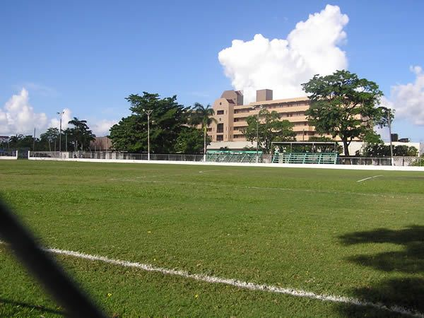 MCC Grounds (Belize City)
