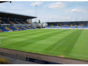 One Call Stadium (Mansfield, Nottinghamshire)