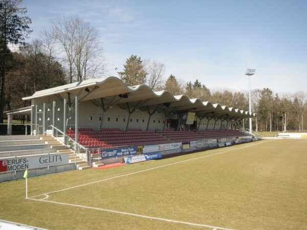 Memminger Arena (Memmingen)