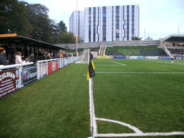 Gallagher Stadium (Maidstone, Kent)
