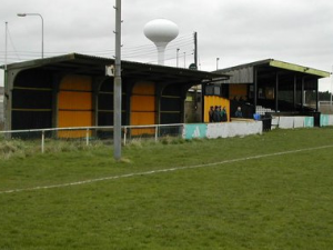 The Gardiners Close Stadium (Basildon, Essex)