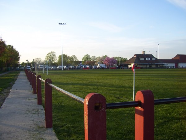 Bedfont Sports Recreation Ground (Bedfont, Greater London)