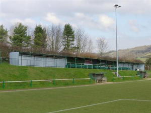 The Plain Ham Ground (Bath, Somerset)