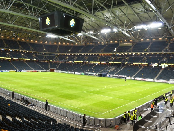 Friends Arena (Solna)
