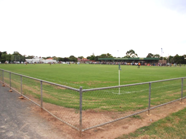 Bailey Reserve (Adelaide)