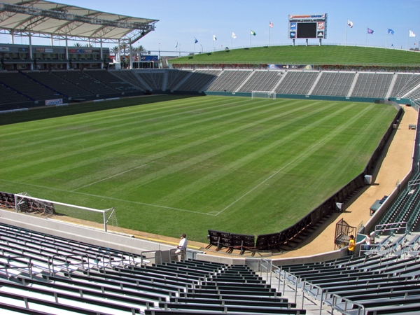Stubhub Center (Carson, California)