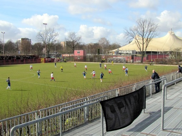 Wolfgang-Meyer-Sportanlage (Hamburg)