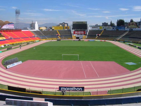 Estadio Olímpico Atahualpa (Quito)