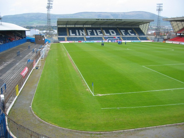 Windsor Park (Belfast)
