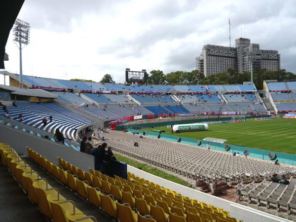 Estadio Centenario (Montevideo)
