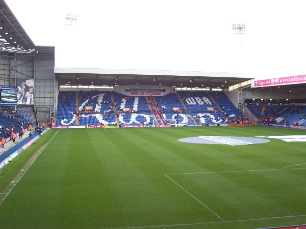 The Hawthorns (West Bromwich)