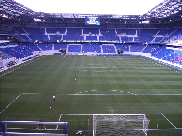 Red Bull Arena (Harrison, New Jersey)