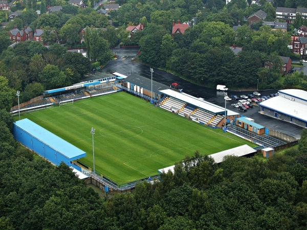 Bower Fold (Stalybridge, Greater Manchester)