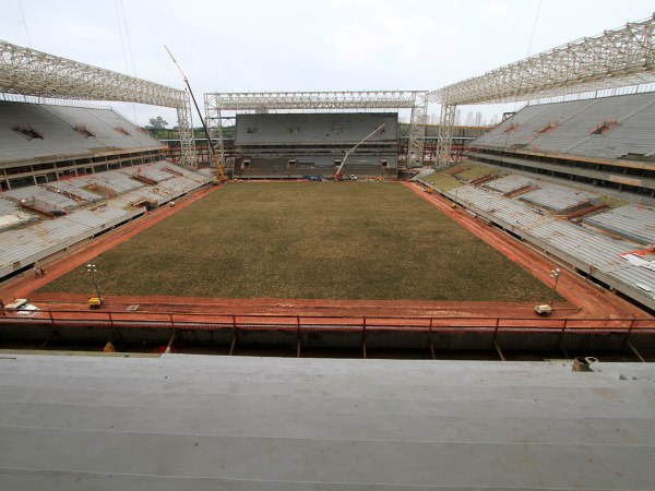 Arena Pantanal (Cuiabá, Mato Grosso)