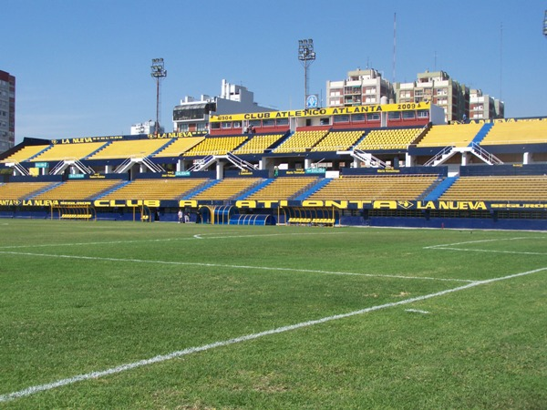 Estadio Don León Kolbovski (Capital Federal, Ciudad de Buenos Aires)