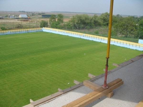 Stadionul Clinceni - Arena 1 (Clinceni)