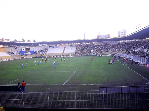 Estádio Heriberto Hülse (Criciúma, Santa Catarina)