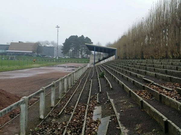 Complexe Emile Muraille (Herstal)