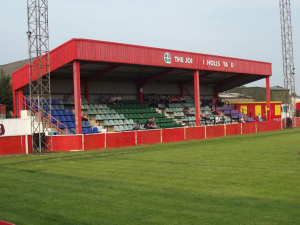 The Spencer Stadium (Banbury, Oxfordshire)
