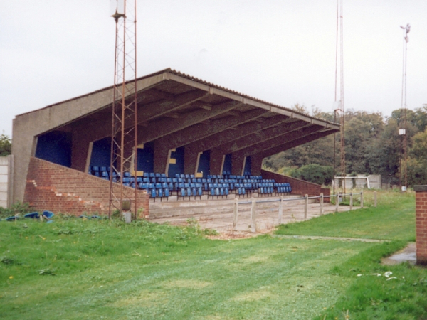 The Stadium (Cheshunt, Hertfordshire)