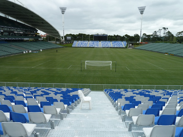 QBE Stadium (North Shore)