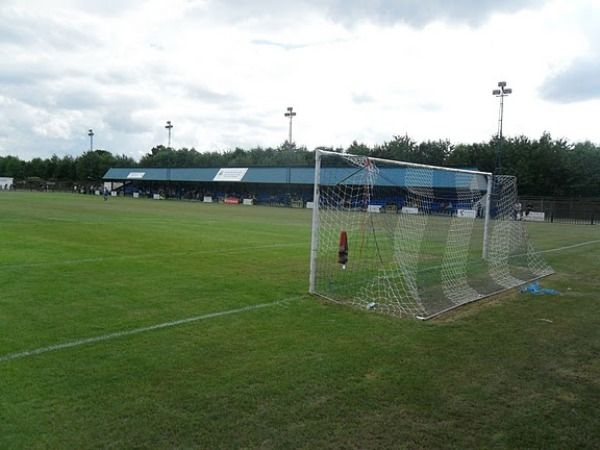 Longmead Stadium (Tonbridge, Kent)
