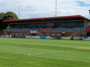 The A2B Stadium (Worthing, West Sussex)