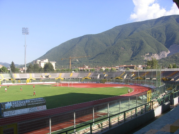 Stadio San Francesco (Nocera Inferiore)