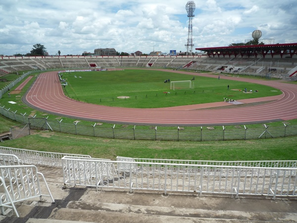 Nyayo National Stadium (Nairobi)