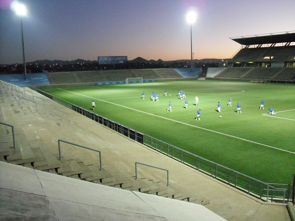 Sam Nujoma Stadium (Windhoek)