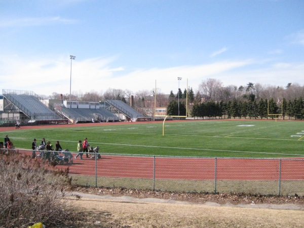 Birchmount Stadium (Scarborough, Ontario)