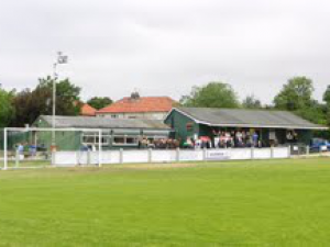 Phoenix Sports FC Ground (Bexleyheath, Kent)