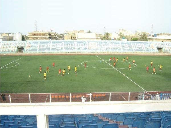 Port Sudan Stadium (Port Sudan)