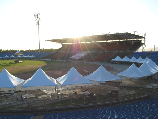 Hasely Crawford Stadium (Port of Spain)