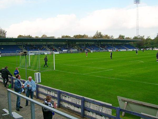 Enelco Arena (Nykøbing Falster)