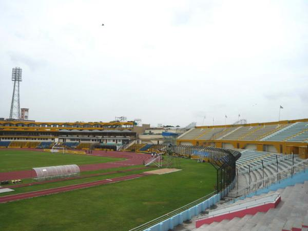 Bangabandhu National Stadium (Dhaka)