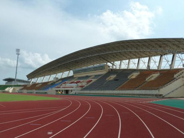 Laos National Stadium (Vientiane)