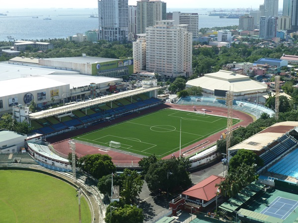 Rizal Memorial Stadium (Manila)